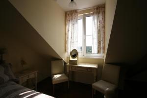 Pension Grant Lux Znojmo, Отели типа «постель и завтрак»  Зноймо - big - 228