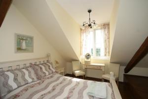 Pension Grant Lux Znojmo, Отели типа «постель и завтрак»  Зноймо - big - 194