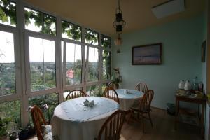 Pension Grant Lux Znojmo, Отели типа «постель и завтрак»  Зноймо - big - 207