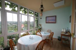 Pension Grant Lux Znojmo, Отели типа «постель и завтрак»  Зноймо - big - 208