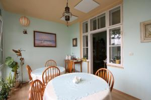 Pension Grant Lux Znojmo, Отели типа «постель и завтрак»  Зноймо - big - 185