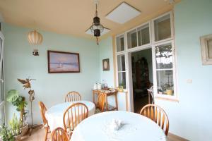 Pension Grant Lux Znojmo, Отели типа «постель и завтрак»  Зноймо - big - 183