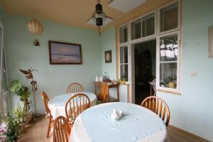 Pension Grant Lux Znojmo, Отели типа «постель и завтрак»  Зноймо - big - 181
