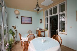 Pension Grant Lux Znojmo, Отели типа «постель и завтрак»  Зноймо - big - 180