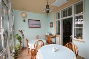 Pension Grant Lux Znojmo, Отели типа «постель и завтрак»  Зноймо - big - 177