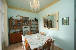Pension Grant Lux Znojmo, Отели типа «постель и завтрак»  Зноймо - big - 175
