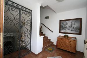 Pension Grant Lux Znojmo, Отели типа «постель и завтрак»  Зноймо - big - 173