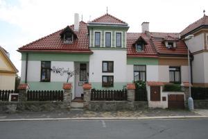 Pension Grant Lux Znojmo, Отели типа «постель и завтрак»  Зноймо - big - 165