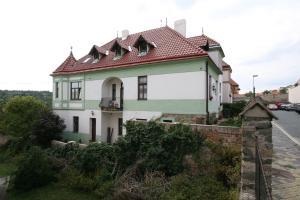 Pension Grant Lux Znojmo, Отели типа «постель и завтрак»  Зноймо - big - 156