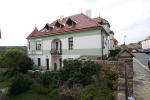 Pension Grant Lux Znojmo, Отели типа «постель и завтрак»  Зноймо - big - 155