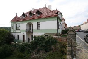 Pension Grant Lux Znojmo, Отели типа «постель и завтрак»  Зноймо - big - 225