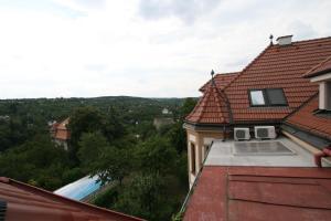 Pension Grant Lux Znojmo, Отели типа «постель и завтрак»  Зноймо - big - 224