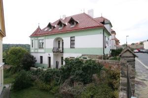 Pension Grant Lux Znojmo, Отели типа «постель и завтрак»  Зноймо - big - 168