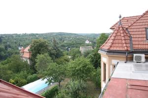 Pension Grant Lux Znojmo, Отели типа «постель и завтрак»  Зноймо - big - 159