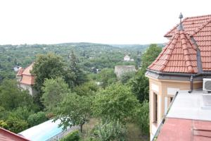 Pension Grant Lux Znojmo, Отели типа «постель и завтрак»  Зноймо - big - 158
