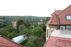 Pension Grant Lux Znojmo, Отели типа «постель и завтрак»  Зноймо - big - 147
