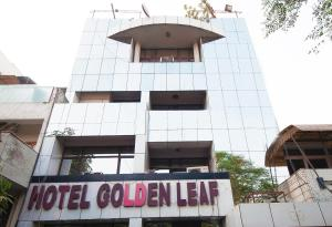 Golden Leaf Hotel