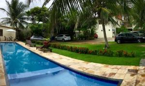 Residencial Vecchio, Apartmanok  Fortaleza - big - 29