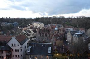 B+B Edinburgh (35 of 47)