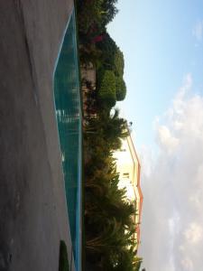Hotel Brial Plaza, Hotel  Managua - big - 20