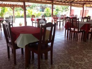 Hotel Brial Plaza, Hotel  Managua - big - 16