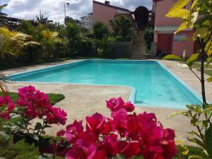 Hotel Brial Plaza, Hotel  Managua - big - 17
