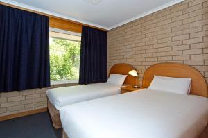 Comfort Inn & Suites Sombrero, Motel  Adelaide - big - 13