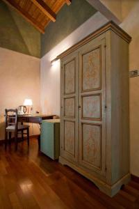 Relais Casa Orter, Vidiecke domy  Risano - big - 15