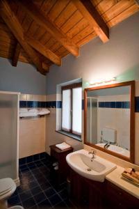 Relais Casa Orter, Vidiecke domy  Risano - big - 12