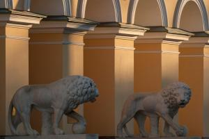 Four Seasons Hotel Lion Palace (36 of 63)