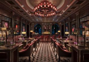 Four Seasons Hotel Lion Palace (35 of 63)