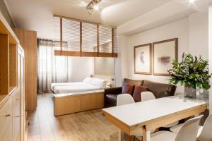 Foto Barcelona Apartment Aramunt
