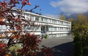 Accommodation in Saint-Maurice