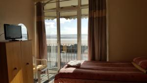Ostelli e Alberghi - South View Guesthouse Swansea