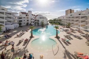 Paloma Beach Apartments, Los Cristianos