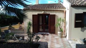 Holiday Home Baia Cofano