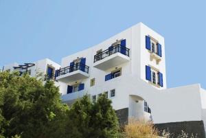 Mely Hotel - Agia Pelagia Kythira