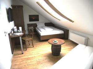 Wein-Träume, Hotely  Thüngersheim - big - 3