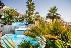 Hotel Caravelle Thalasso & Wellness, Hotels  Diano Marina - big - 95