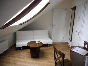 Wein-Träume, Hotels  Thüngersheim - big - 5