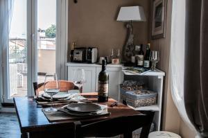 Zia Letizia Bed And Wine, Penziony  Monterosso al Mare - big - 134