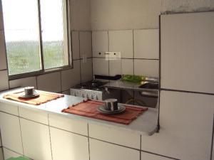 Residencial Vecchio, Apartmanok  Fortaleza - big - 45