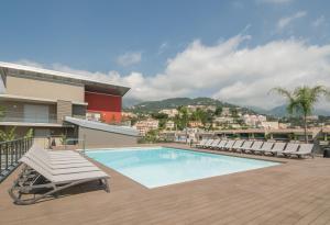 Résidence Pierre & Vacances Premium Julia Augusta - Roquebrune-Cap-Martin