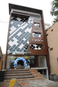 Auberges de jeunesse - GenX Crystal Inn Chikmagaluru