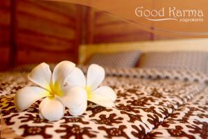 Good Karma Yogyakarta, Hostels  Yogyakarta - big - 63