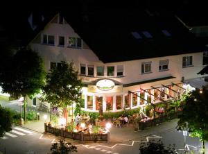Hotel Restaurant Es Lämmche - Höchst im Odenwald