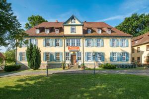 Hotel Zum Herrenhaus - Craula
