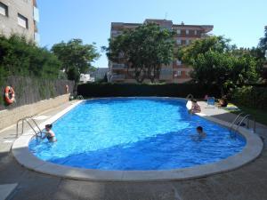 obrázek - Apartamento Cervantes