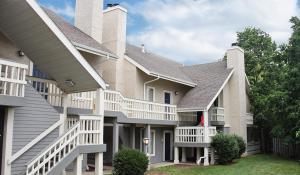 New Haven Village Suites, Aparthotels  New Haven - big - 8