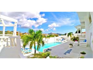 Champartments Resort - Villa & Appartementen Cristal
